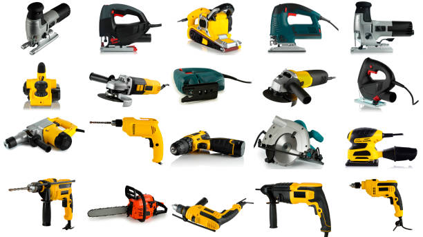 Power Tools Safety
